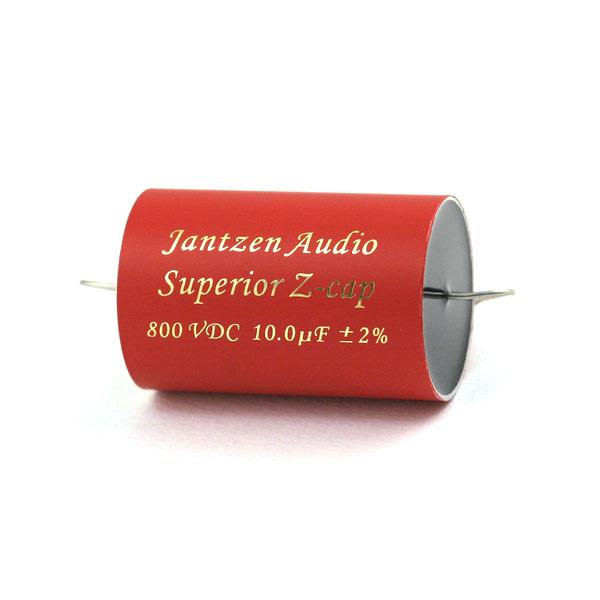 Конденсатор Jantzen MKP Superior Z-Cap 800 VDC 2% 10 uF