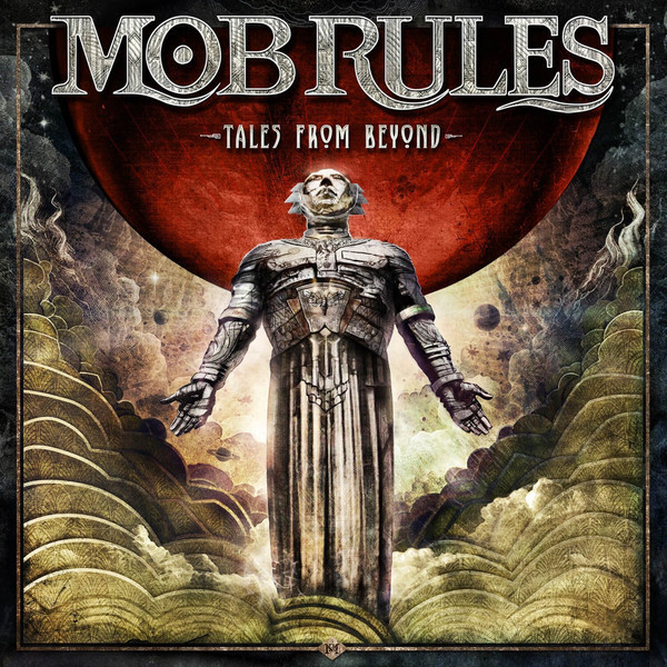 Mob Rules Mob Rules - Tales From Beyond (2 LP)