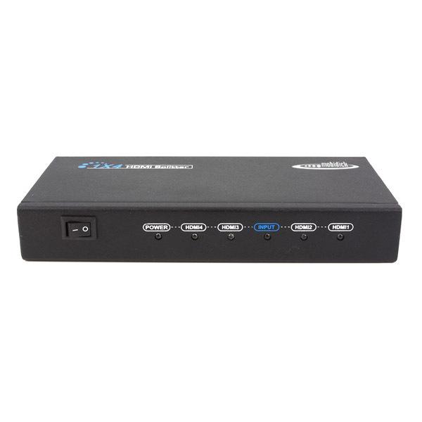 HDMI сплиттер Mobidick
