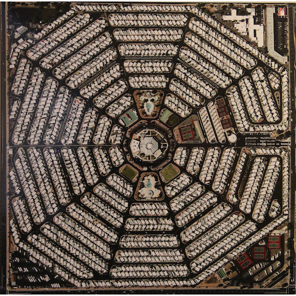 Modest Mouse Modest Mouse - Strangers To Ourselves (2 LP) виниловая пластинка modest mouse strangers to ourselves 2 lp