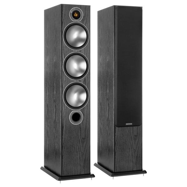 Напольная акустика Monitor Audio Bronze 6 Black Oak (уценённый товар) stainless steel querysystem cauterize moxa box moxibustion box furnace moxa roll column set