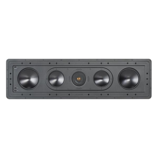 Встраиваемая акустика Monitor Audio CP-IW260X (1 шт.) monitor audio cp wt150 встраиваемая акустическая система grey