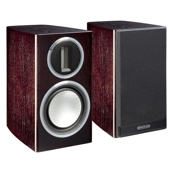 Купить со скидкой Полочная акустика Monitor Audio