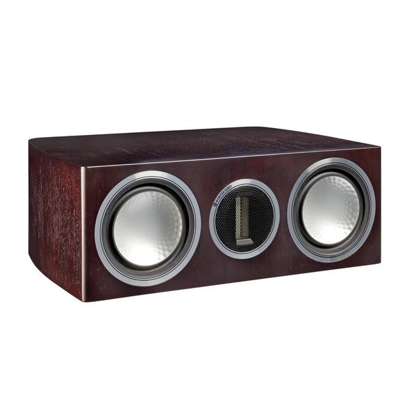 Центральный громкоговоритель Monitor Audio Gold C150 Dark Walnut цена