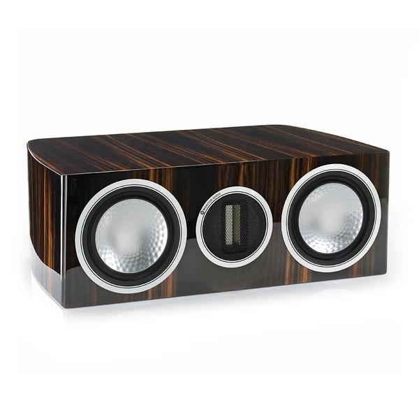 Центральный громкоговоритель Monitor Audio Gold C150 Piano Ebony центральный громкоговоритель monitor audio gold c150 piano black