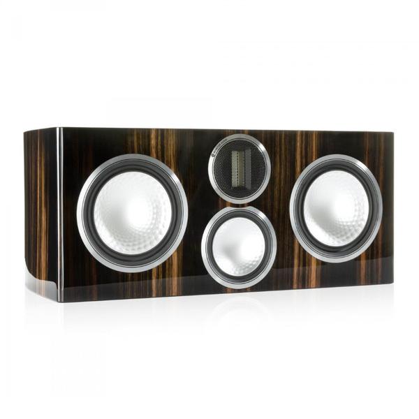 Центральный громкоговоритель Monitor Audio Gold C350 Piano Ebony центральный громкоговоритель monitor audio gold c150 piano black
