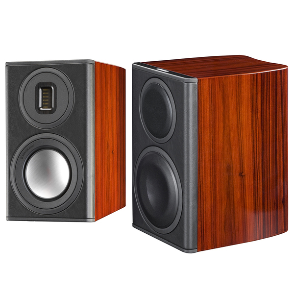 Полочная акустика Monitor Audio Platinum PL100 II Rosewood eset nod32 антивирус platinum edition 3пк 2года