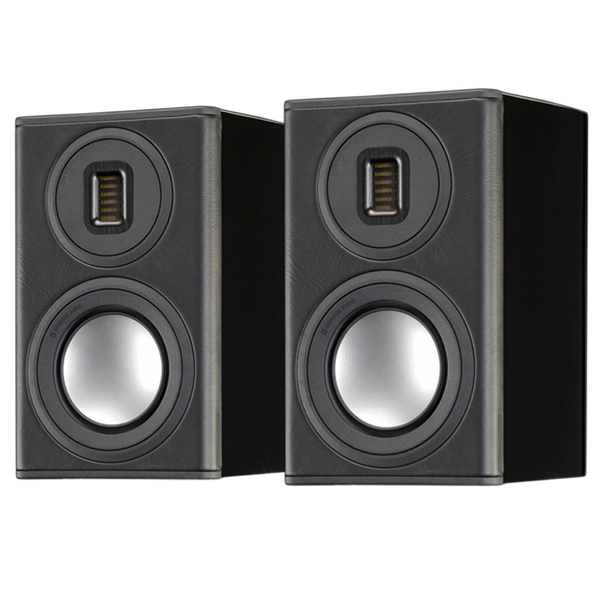 Полочная акустика Monitor Audio Platinum PL100 II Black Gloss venis плитка venis madagascar ona madagascar natural pv v1389778