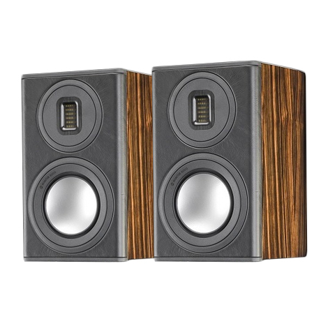 Полочная акустика Monitor Audio Platinum PL100 II Ebony eset nod32 антивирус platinum edition 3пк 2года