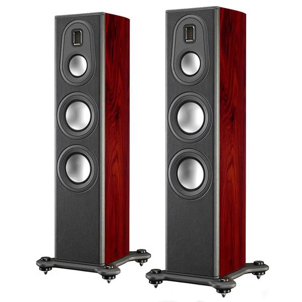 Напольная акустика Monitor Audio Platinum PL200 II Rosewood eset nod32 антивирус platinum edition 3пк 2года