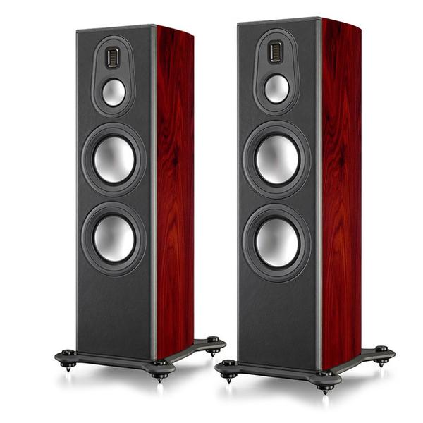 Напольная акустика Monitor Audio Platinum PL300 II Rosewood eset nod32 антивирус platinum edition 3пк 2года