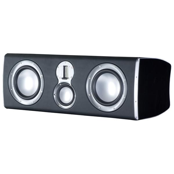 Platinum PLC350 Black