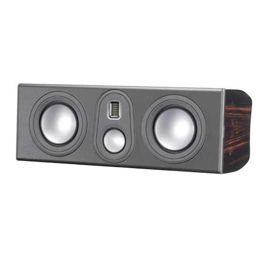 Центральный громкоговоритель Monitor Audio Platinum PLC350 II Ebony eset nod32 антивирус platinum edition 3пк 2года