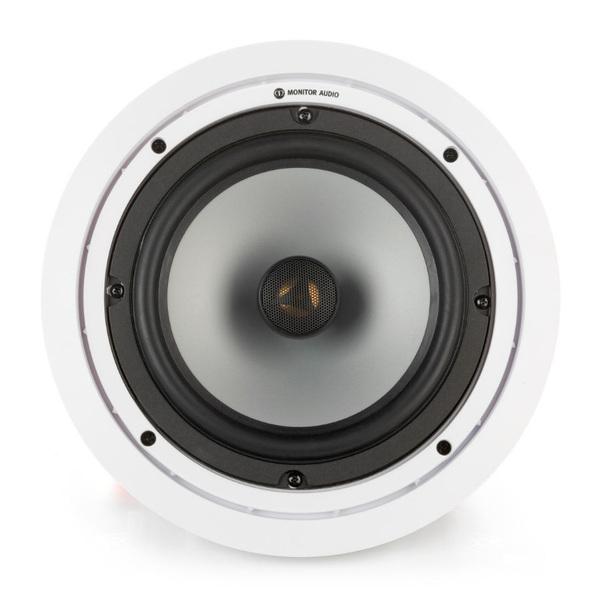 Встраиваемая акустика Monitor Audio Pro-IC80 (1 шт.) (уценённый товар) ландшафтная акустика paradigm rock monitor 80 sm ng
