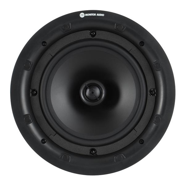 Встраиваемая акустика Monitor Audio Pro 80 (1 шт.) ландшафтная акустика paradigm rock monitor 80 sm ng