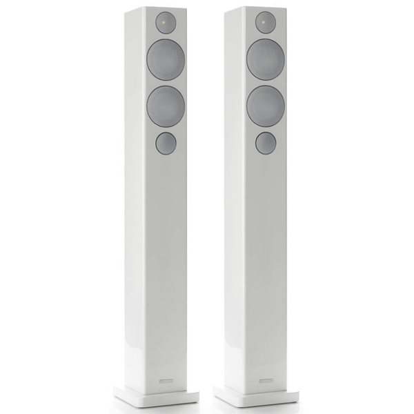 Напольная акустика Monitor Audio Radius 270 High Gloss White