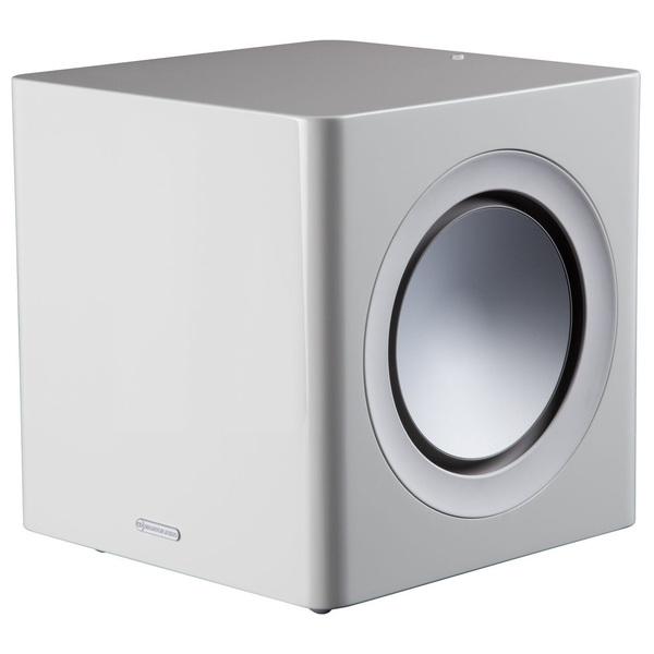 цена на Активный сабвуфер Monitor Audio Radius 390 High Gloss White