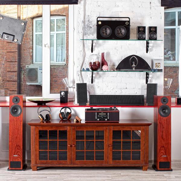 Настенная акустика Monitor Audio от Audiomania