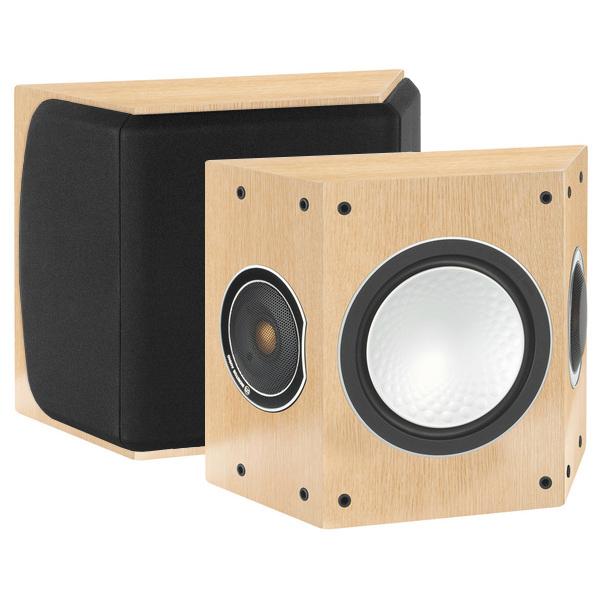 ����������� ������� �������� Monitor Audio Silver FX Natural Oak