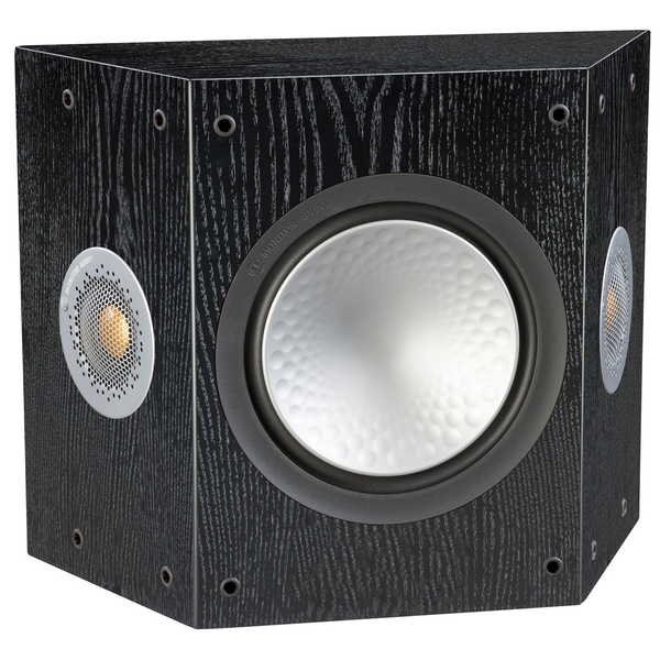 Специальная тыловая акустика Monitor Audio Silver FX 6G Black Oak акустика центрального канала sonus faber principia center black
