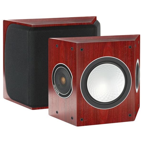 ����������� ������� �������� Monitor Audio Silver FX Rosenut