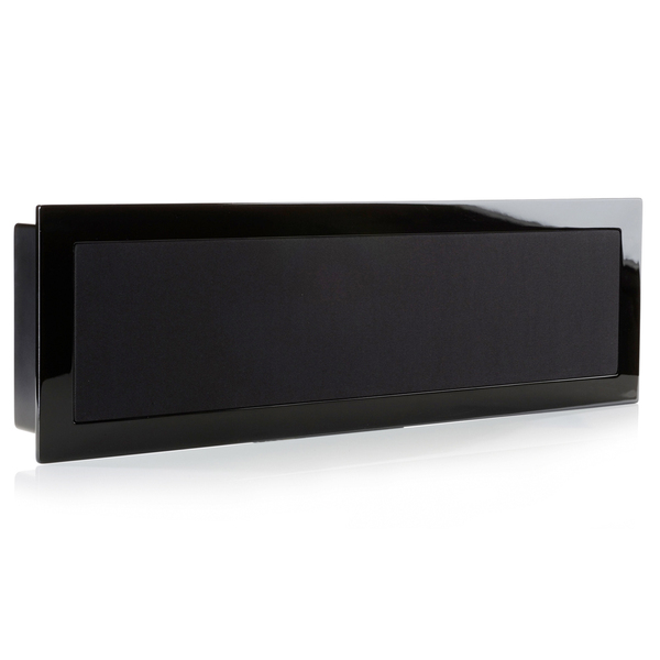 Monitor Audio SoundFrame 2 OnWall Black