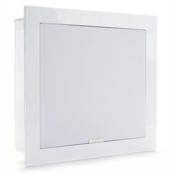 Monitor Audio Soundframe 3 InWall White (1 шт.)