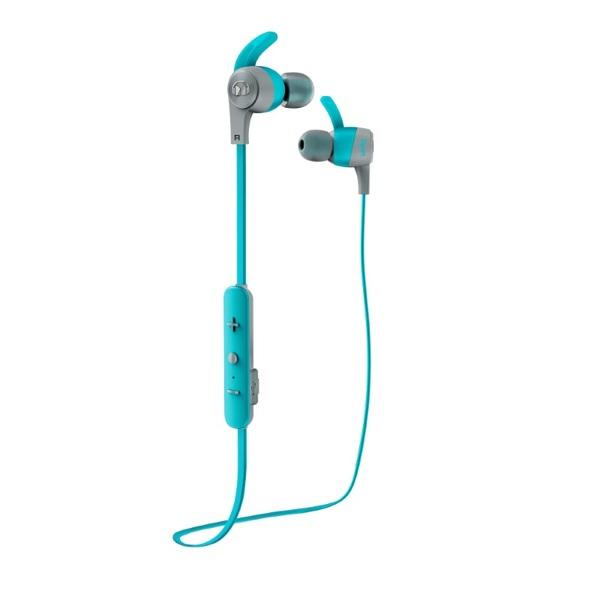 Беспроводные наушники Monster iSport Achieve In-Ear Wireless Blue