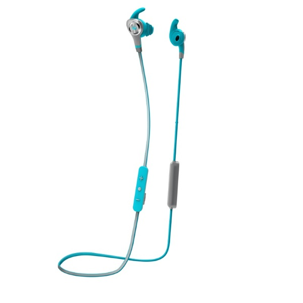 Беспроводные наушники Monster iSport Intensity In-Ear Wireless Blue