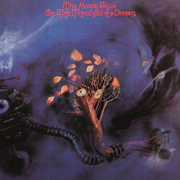 Moody Blues Moody Blues - On The Threshold Of A Dream (180 Gr) yes rush майк олдфилд traffic питер гэбриэл marillion the moody blues aphrodite s child gentle giant wonderous stories 2 cd