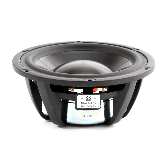 Morel Titanium Former Woofer TICW 638ND (1 шт.)