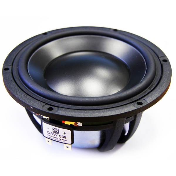 Morel Classic Advanced Woofer CAW 538 (1 шт.)