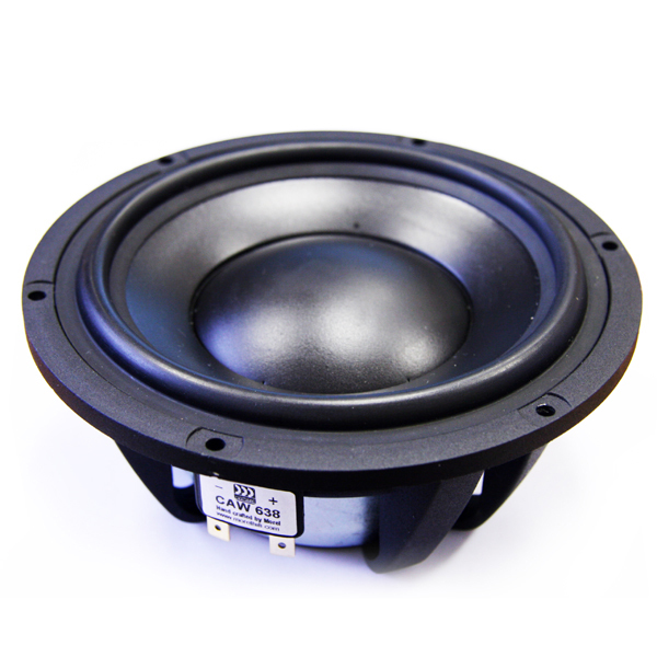 Morel Classic Advanced Woofer CAW 638 (1 шт.)