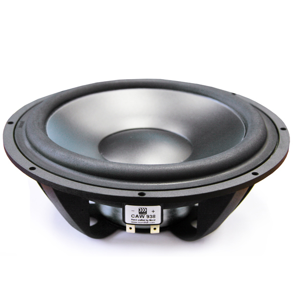 Morel Classic Advanced Woofer CAW 938 (1 ��.)
