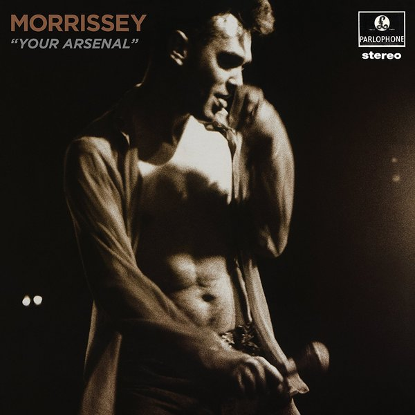 Morrissey Morrissey - Your Arsenal