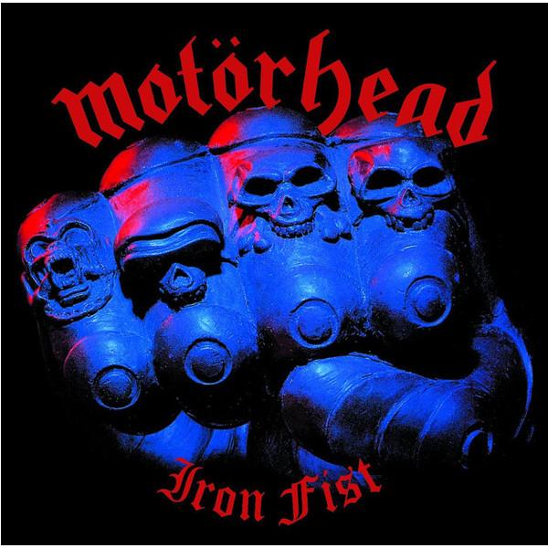 MOTORHEAD MOTORHEAD - IRON FIST