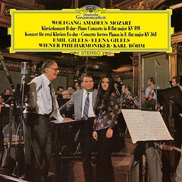 Mozart Mozart - Piano Concertos 10   27 борис березовский concertos pour piano 2