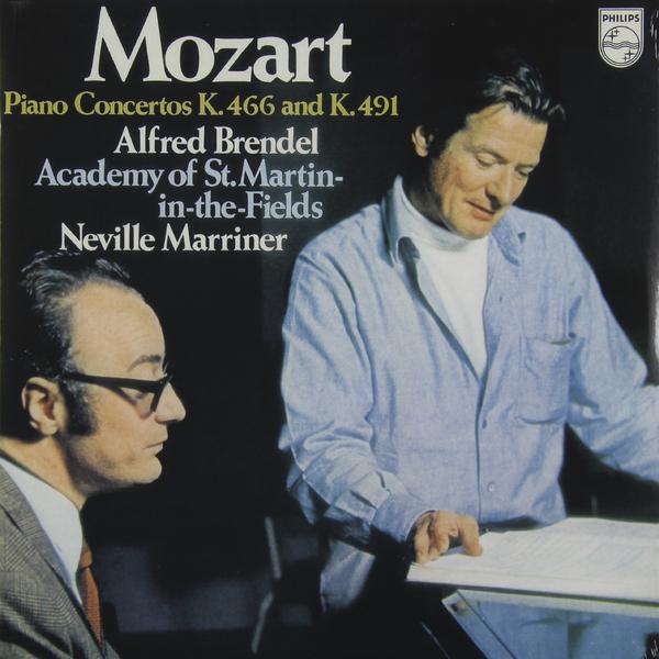 Mozart Mozart - Piano Concertos Nos. 20   24 борис березовский concertos pour piano 2