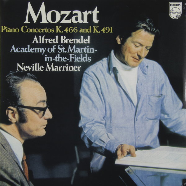все цены на Mozart Mozart - Piano Concertos Nos. 20   24