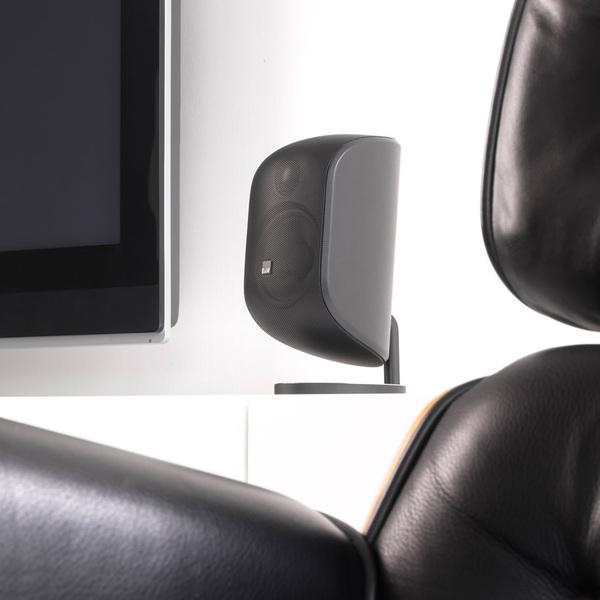 Комплект акустики 5.1 B&W от Audiomania
