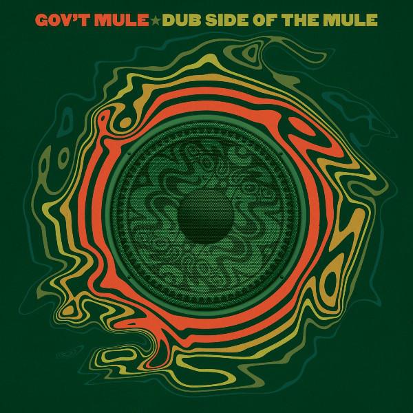 цена Gov't Mule Gov't Mule - Dub Side Of The Mule (2 LP) онлайн в 2017 году