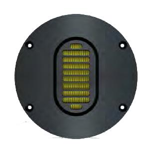 Динамик ВЧ MundorfДинамик ВЧ<br>Частотный диапазон 1,3 - 33 кГц, сопротивление 8 Ом.<br>