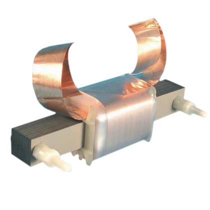 Катушка индуктивности MundorfКатушка индуктивности<br>Индуктивность: 3.3 мГн; Сопротивление: 0.19 Ом<br>