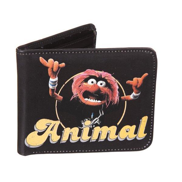 Бумажник Muppets - Animal