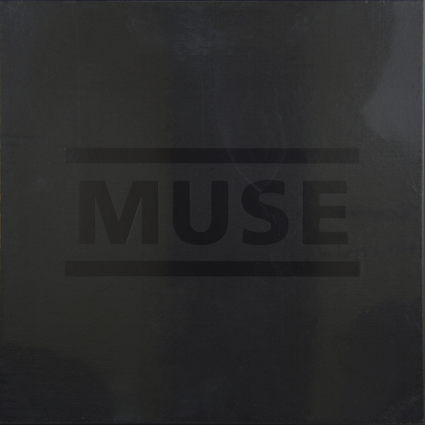 MUSE MUSE - 2ND LAW (BOX SET)