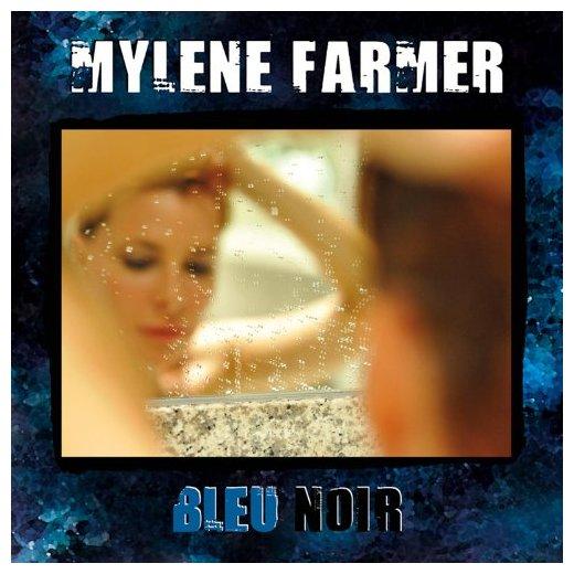 MYLENE FARMER MYLENE FARMER - BLEU NOIR (2 LP)