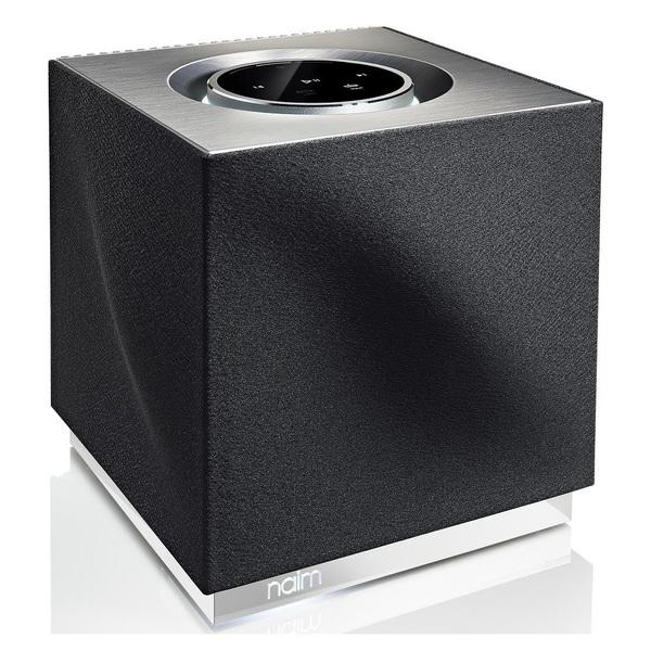 Беспроводная Hi-Fi акустика Naim Mu-so Qb