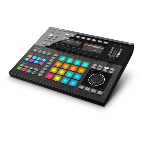 MIDI-контроллер Native Instruments