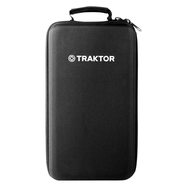 Аксессуар для концертного оборудования Native Instruments Футляр  Traktor Kontrol D2 Bag bubm traktor kontrol s8 protection bag gears portable bag dj controller bag gear case bag