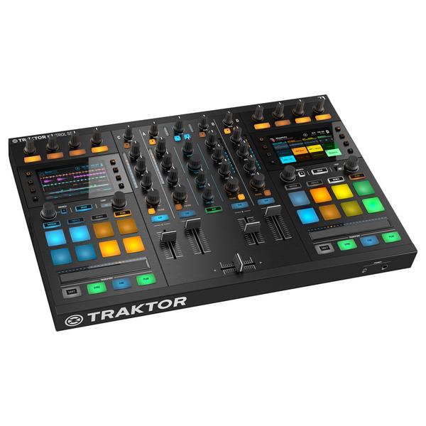 DJ контроллер Native Instruments